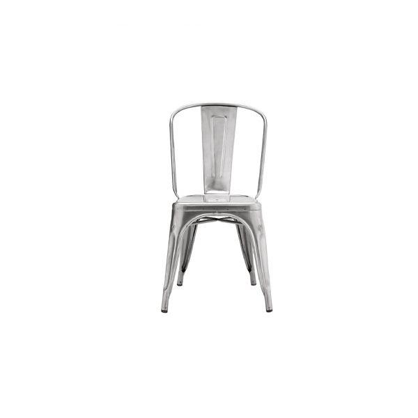 Buy Vintage Tolix Metal Steel Chair Online