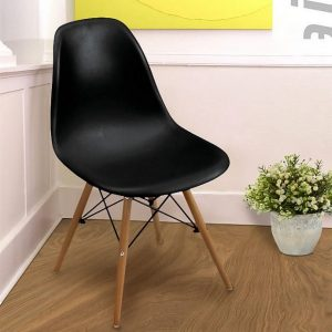 Buy Cliffe Trendy Plastic Chair Online