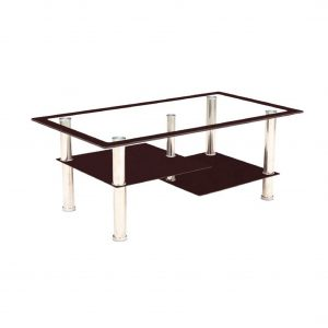 Agen Glass Coffee Table