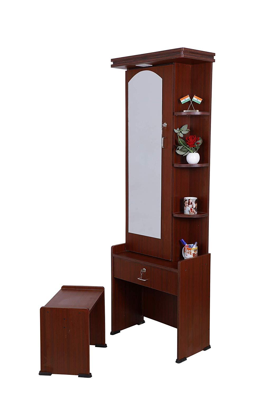 Buy Luxury Engineered Wood Dressing Table Online | Buy ...