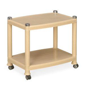 Nilkamal Centro Beige Center Table