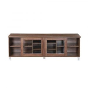 Aadhira Engineered Wood TV Entertainment Unit