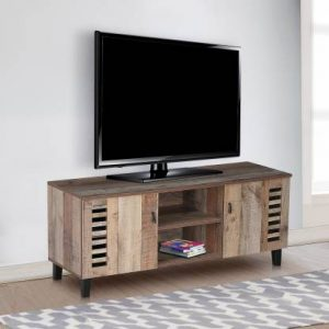 Bolsover Engineered Wood TV Entertainment Unit