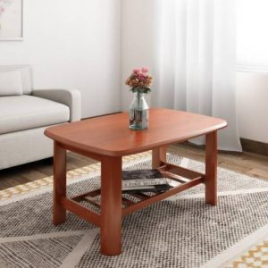 Buy Betwa Solid Wood Coffee Table