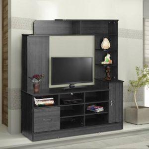 Dartmo Engineered Wood TV Entertainment Unit