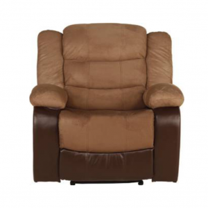Digul Fabric Manual Recliners