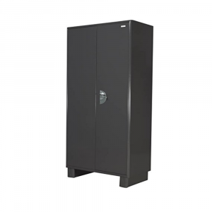 Godrej Interio Storwel M3 Metal Almirah (Finish Color - Graphite Grey)