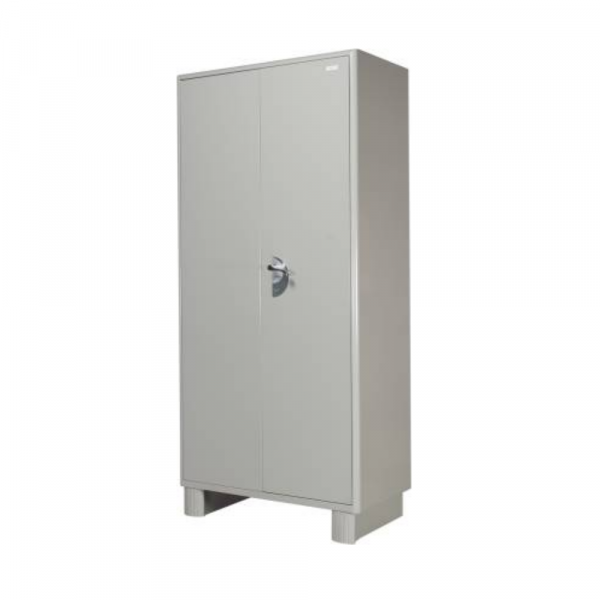 Godrej Interio Storwel M3 Metal Almirah (Finish Color - Prince Grey)