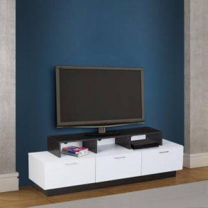 Repton Engineered Wood TV Entertainment Unit
