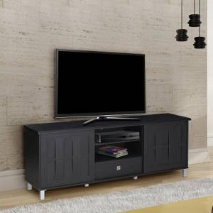Totnes Engineered Wood TV Entertainment Unit