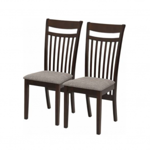 Cooper Solid Wood Dining Chair (Set of 2)