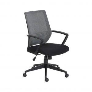 Copper Synthetic Office Arm Chair