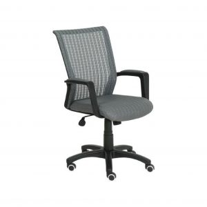 Fraser Synthetic Office Arm Chair