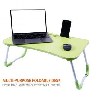 Cloud Green Multi-Purpose Laptop Table