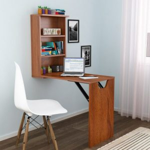 WFH02 Wall Mounted Folding Table
