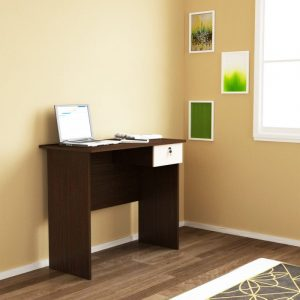 WFH06 Engineered Wood Office Table