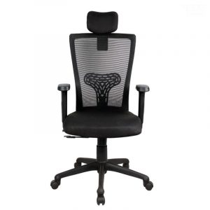 Wesley High back Ergonomic Chair