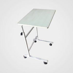 WFH White Multipurpose Laptop Table