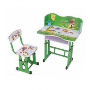 Ben Engineered Wood Kids Desk Chair