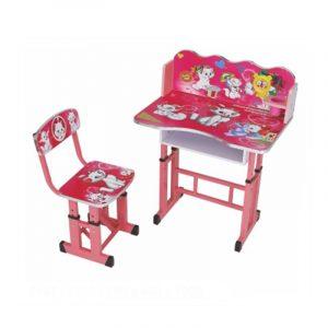 Caty Engineered Wood Kids Desk Chair